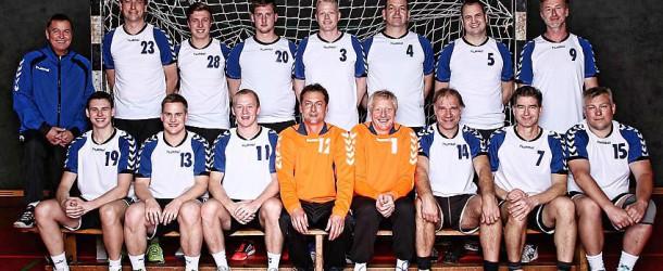 Pokal: 2. Herren – HT Norderstedt 4.