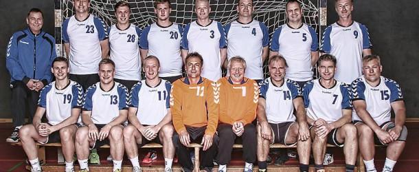 Pokal: 2. Herren – FC St. Pauli 5