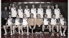Pokal: 2. Herren – HG Hamburg Barmbek