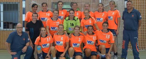 1. Damen – SG Bergedorf VM