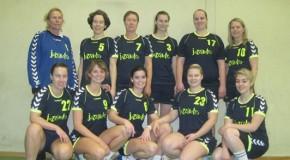 Pokal: Niendorfs 2. Damen schafft das Double!