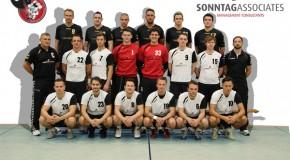 1.Herren verliert zu Hause gegen St.Pauli