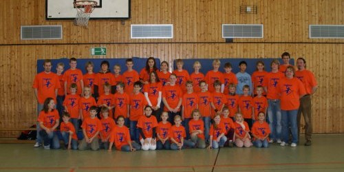 5.Handball – Kids – Camp