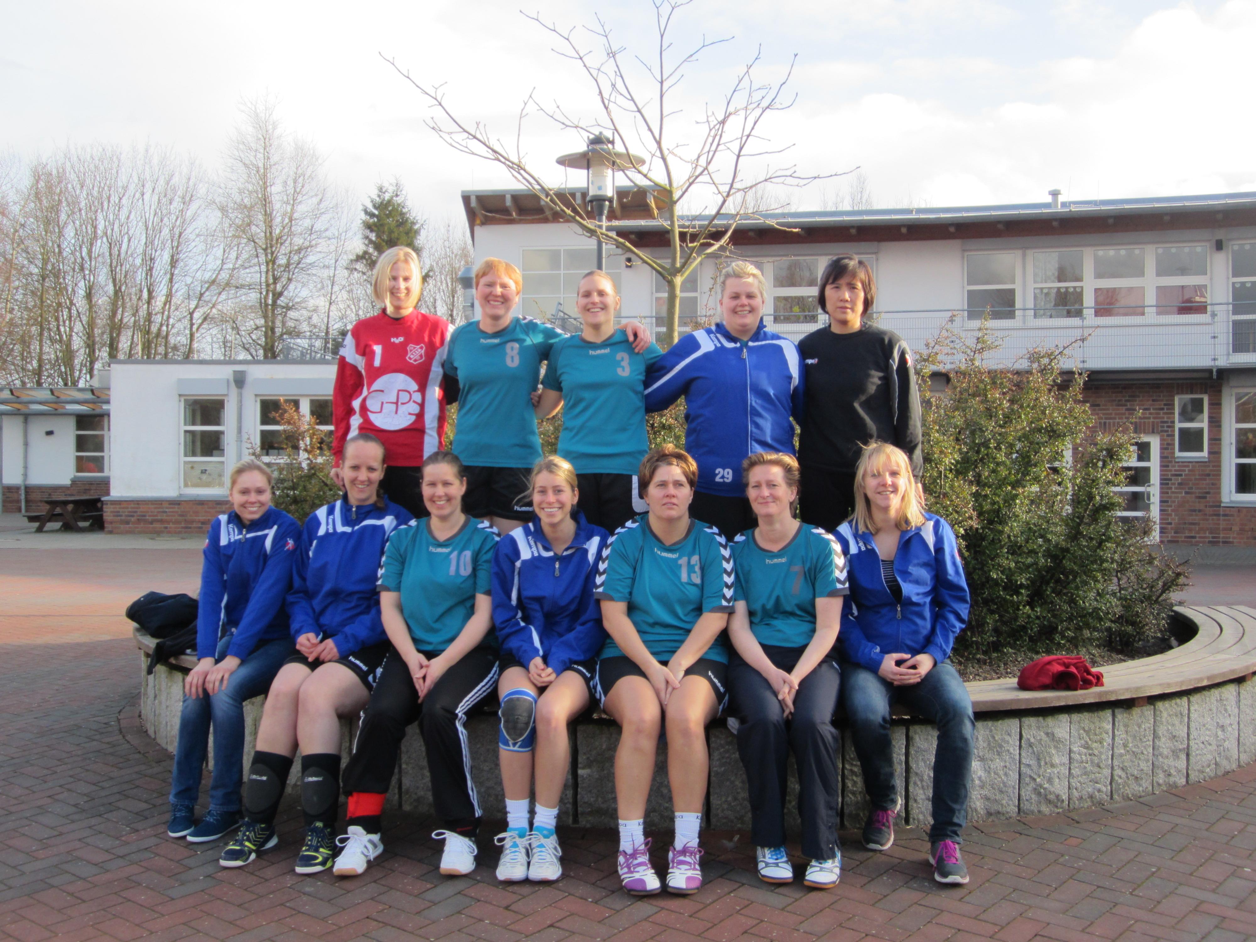 Ntsv Handball