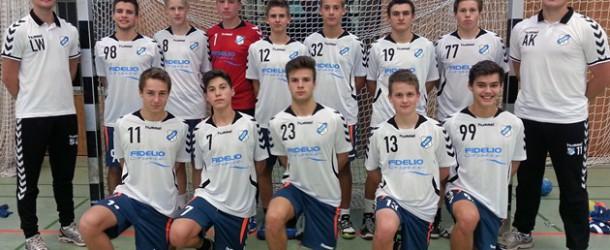 Pokal: mB-Jugend – Rellinger TV