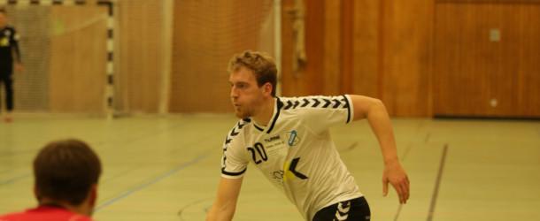 KICKOFF – 1. Männer – TSV Uetersen