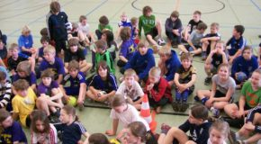 Handball-Kids-Camp Oktober 2020